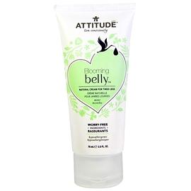 Crème naturelle pour jambes lourdes - Attitude