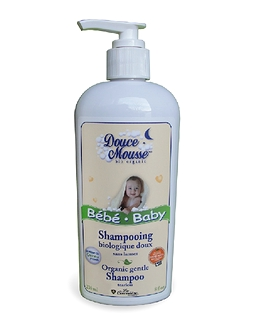 Shampooing 236ml - Douce mousse