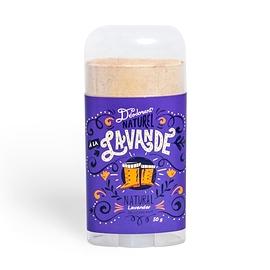 Déodorant naturel -  Lavande - Savonnerie des diligences