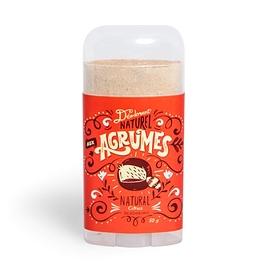 Déodorant naturel - Agrumes - Savonnerie des Diligences