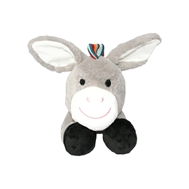 Peluche réconfortante - DON l'âne par Zazu