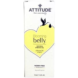 Huile élasticité naturelle - Attitude