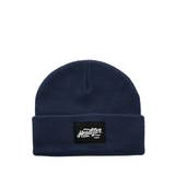 Tuque Lil Hipster (indigo) - Headster kids