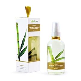 Parfum d'ambiance -ONature- Bambou