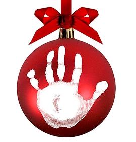 Ornement de Noël personnalisé