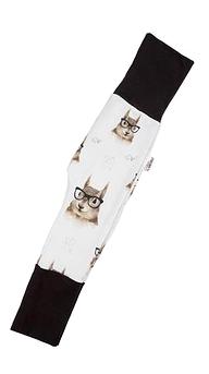 Pantalon évolutif - Coton Vanille - Léonard