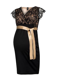 Robe maternité Love2Wait Chic dentelle