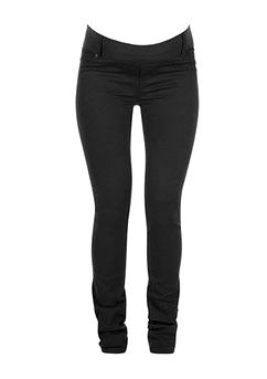 Pantalon maternité super skinny noir - Love2Wait
