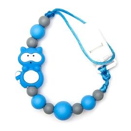 Attache-suce  - Petit raton bleu