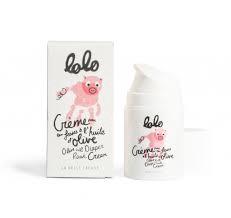 Crème pour les fesses 50ml - Lolo et moi