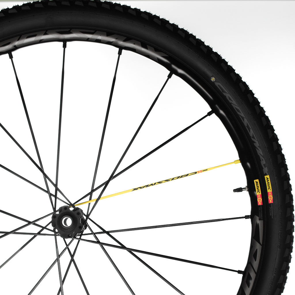 9d3181d484e Mavic Crossmax SL Pro mountain bike wheels