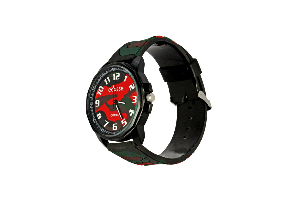 Camouflage Montre Montre Homme Rouge Homme Homme Homme Montre Rouge Montre Camouflage Camouflage Rouge w8n0kOP